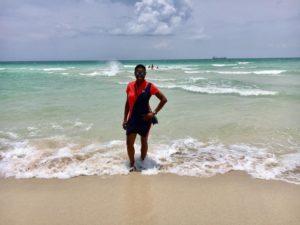 Francisca in Miami, FL